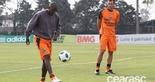 [06-08] Ceará treina em São Paulo - 1