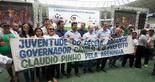 [11-09-2017] Lançamento do Projeto Areninha ( - 8  (Foto: Camilo Santana / Divulgação)