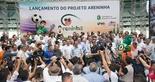 [11-09-2017] Lançamento do Projeto Areninha ( - 19  (Foto: Camilo Santana / Divulgação)