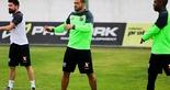 [04-08-2018] Treino Apronto - Ceara x ParanaPR part.2 - 3 sdsdsdsd  (Foto: Fernando Ferreira / Cearasc.com)