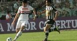 [19-06] Ceará 0 x 2 São Paulo - 9