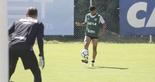 [19-05-2018]  Treino apronto: Vitória x Ceará  - 25  (Foto: Fernando Ferreira/cearasc.com)