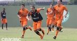 [06-08] Ceará treina em São Paulo - 15