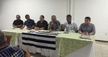 [02-10] Almoço do Conselho Deliberativo - Lisca - 2  (Foto: Eduardo Arruda)