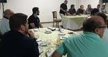 [02-10] Almoço do Conselho Deliberativo - Lisca - 5  (Foto: Eduardo Arruda)