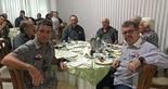 [02-10] Almoço do Conselho Deliberativo - Lisca - 7  (Foto: Eduardo Arruda)