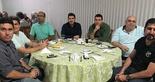 [02-10] Almoço do Conselho Deliberativo - Lisca - 8  (Foto: Eduardo Arruda)