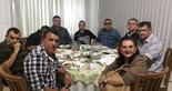 [02-10] Almoço do Conselho Deliberativo - Lisca - 9  (Foto: Eduardo Arruda)