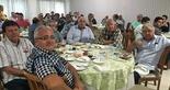 [02-10] Almoço do Conselho Deliberativo - Lisca - 10  (Foto: Eduardo Arruda)