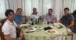 [02-10] Almoço do Conselho Deliberativo - Lisca - 11  (Foto: Eduardo Arruda)