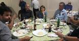 [02-10] Almoço do Conselho Deliberativo - Lisca - 14  (Foto: Eduardo Arruda)