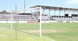 Estrutura - Estádio Vovozão - 11