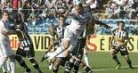 [26-06] Ceará 2 x 0 Palmeiras - 3