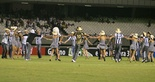 Ceará 1 x 1 Confiança/SE - 26/06 às 20h15 - Castelão - 12