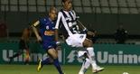 Ceará 1 x 0 Cruzeiro - 30/05 às 18h30 - Castelão - 1