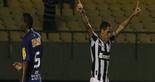 Ceará 1 x 0 Cruzeiro - 30/05 às 18h30 - Castelão - 9