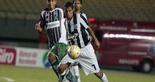 Ceará 3 x 2 Fluminense/BA - 03/07 às 20h15 - Castelão - 15