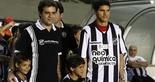 Ceará 0 x 0 Palmeiras - 25/07 às 18h30 - Castelão - 1