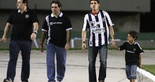 Ceará 0 x 0 Palmeiras - 25/07 às 18h30 - Castelão - 2