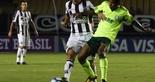 Ceará 0 x 0 Palmeiras - 25/07 às 18h30 - Castelão - 9