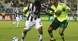 Ceará 0 x 0 Palmeiras - 25/07 às 18h30 - Castelão - 10