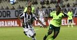 Ceará 0 x 0 Palmeiras - 25/07 às 18h30 - Castelão - 13
