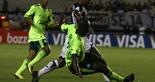 Ceará 0 x 0 Palmeiras - 25/07 às 18h30 - Castelão - 15