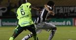 Ceará 0 x 0 Palmeiras - 25/07 às 18h30 - Castelão - 18