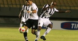 Ceará 2 x 0 Treze-PB - 13/06 às 20h15 - Castelão - 5
