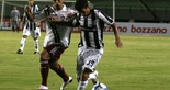 [11] Ceará 1 x 0 Fluminense (09/05/2010)