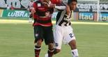 Ceará 1 x 0 Vitória - 23 de maio de 2010 às 16hs - Castelão - 8