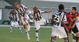 Ceará 1 x 0 Vitória - 23 de maio de 2010 às 16hs - Castelão - 9