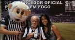 [31-08] Ceará 1 x 1 Guaratinguetá - Torcedor Oficial em Foco - 1 - 24