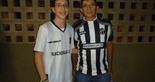 TORCIDA: Ceará 0 x 0 Corinthians - 14/07 às 21h50 - Castelão - 14