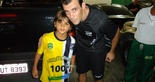 TORCIDA: Ceará 0 x 0 Corinthians - 14/07 às 21h50 - Castelão - 88
