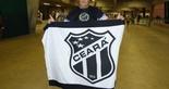 TORCIDA: Ceará 0 x 0 Palmeiras - 25/07 às 18h30 - Castelão - 5