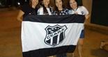 TORCIDA: Ceará 0 x 0 Palmeiras - 25/07 às 18h30 - Castelão - 8