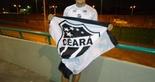 TORCIDA: Ceará 0 x 0 Palmeiras - 25/07 às 18h30 - Castelão - 11