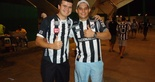 TORCIDA: Ceará 0 x 0 Palmeiras - 25/07 às 18h30 - Castelão - 18
