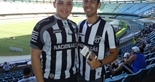 [08/08] TORCIDA - Ceará 0 x 0 Atlético-GO - 13