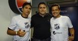 [21/08] TORCIDA - Ceará 2 x 1 Grêmio - 68