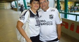 [28-08] TORCIDA - Ceará 2 x 2 Grêmio Prudente - 8