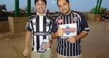 [28-08] TORCIDA - Ceará 2 x 2 Grêmio Prudente - 24