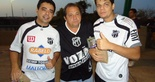 [28-08] TORCIDA - Ceará 2 x 2 Grêmio Prudente - 25