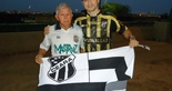 [28-08] TORCIDA - Ceará 2 x 2 Grêmio Prudente - 27