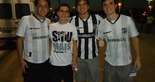 [28-08] TORCIDA - Ceará 2 x 2 Grêmio Prudente - 40