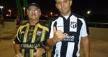 [28-08] TORCIDA - Ceará 2 x 2 Grêmio Prudente - 59