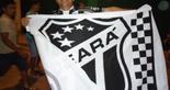 [28-08] TORCIDA - Ceará 2 x 2 Grêmio Prudente - 63