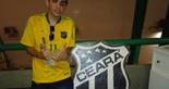 [04-09] TORCIDA - Ceará 0 x 2 Vasco da Gama  - 85