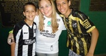[12-09] TORCIDA - Ceará 2 x 1 Santos - 1